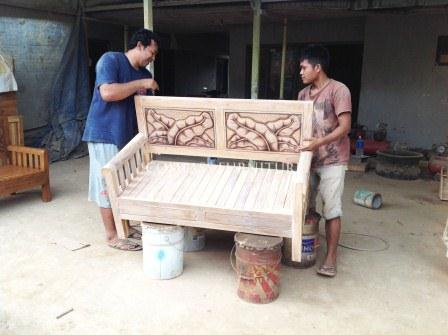 furniture minimalis jakarta design interior