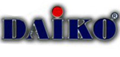 Merek : Daiko