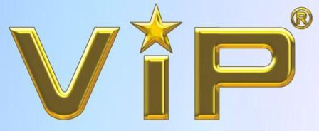 Merek : VIP